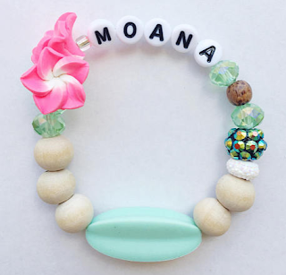 Moana jewellery
