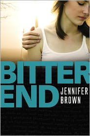 bitter end jennifer brown