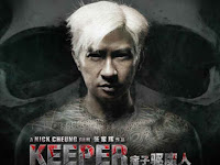 Film Keeper of Darkness (2015) Subtitle Indonesia Full