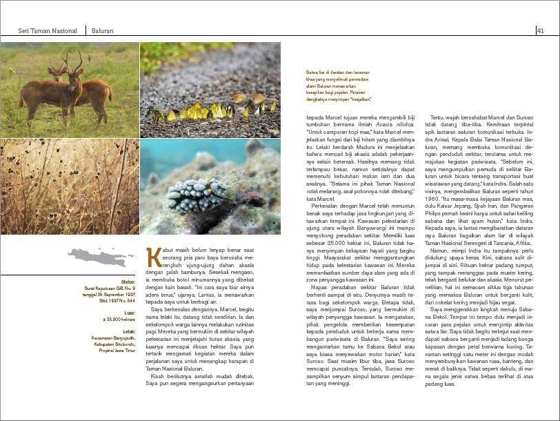 Majalah National Geographic Indonesia Pdf