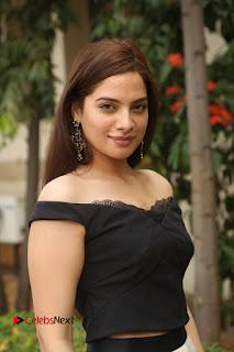 Telugu Actress Tanya Hope Stills at Appatlo Okadundevadu Audio Launch  0093.JPG