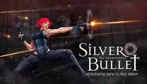 The SilverBullet APK + DATA (NO ROOT) Android Games