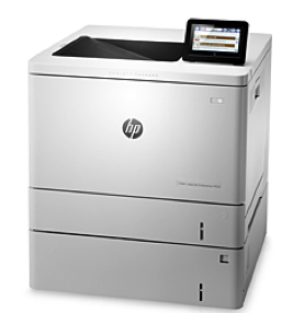 HP Color LaserJet Enterprise M553x Drivers Download, Review 2016