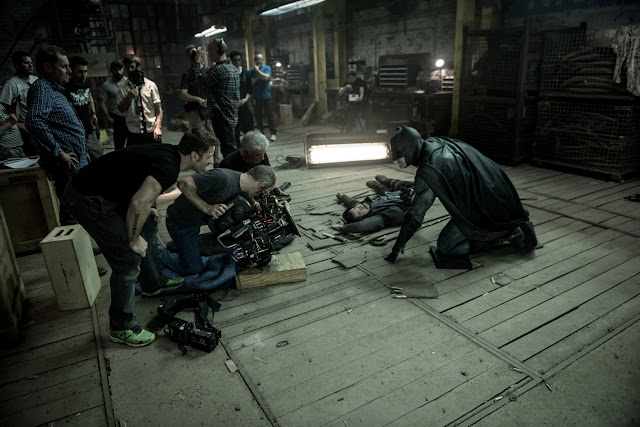 director zack snyder talks batman v superman