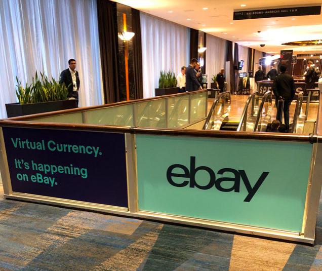 Ebay Utrust