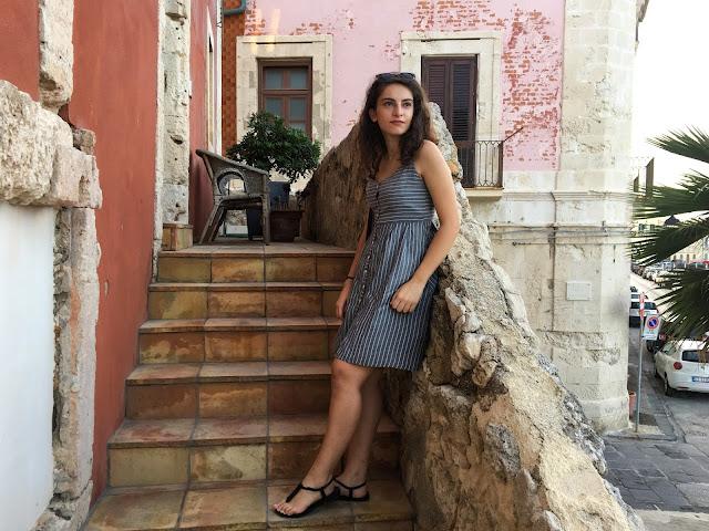 island of ortigia, syracuse sicily, sicily travel diary,