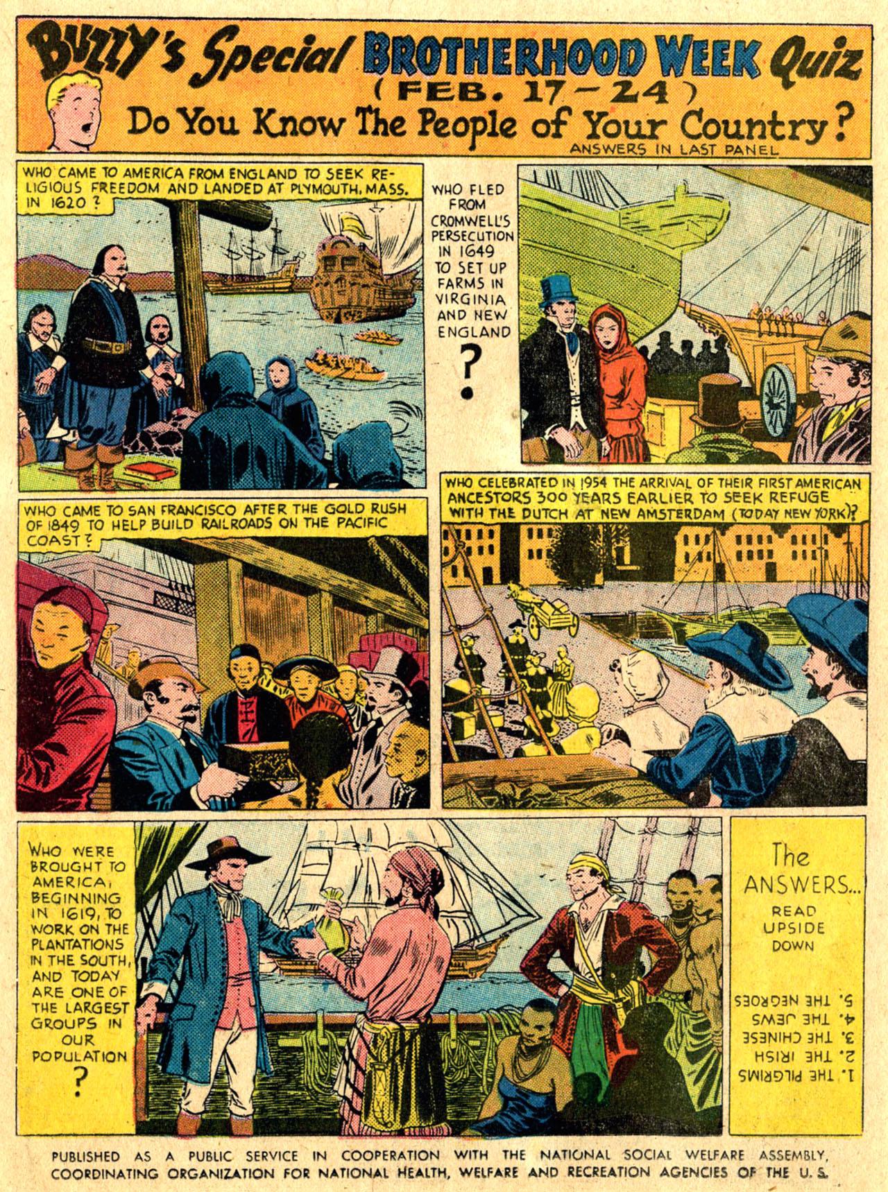 Read online Detective Comics (1937) comic -  Issue #241 - 16