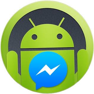 تحميل فيس بوك ماسنجر للاندرويد facebook messenger apk