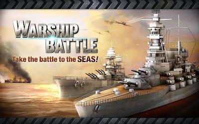 Download Game Gartis WARSHIP BATTLE:3D World War II