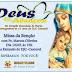 DEUS TE ABENÇOE CASCAVEL- 17 ANOS DE EVANGELIZAÇÃO