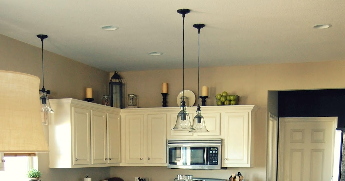 On The V Side: Painted Kitchen Cabinets: Pros & Cons