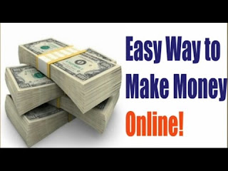 Sole Path of Online Earning