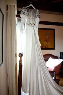 San Francisco sección especial disponibilidad en el reino unido Confesiones de una boda: Rocio y el vestido de novia de su abuela