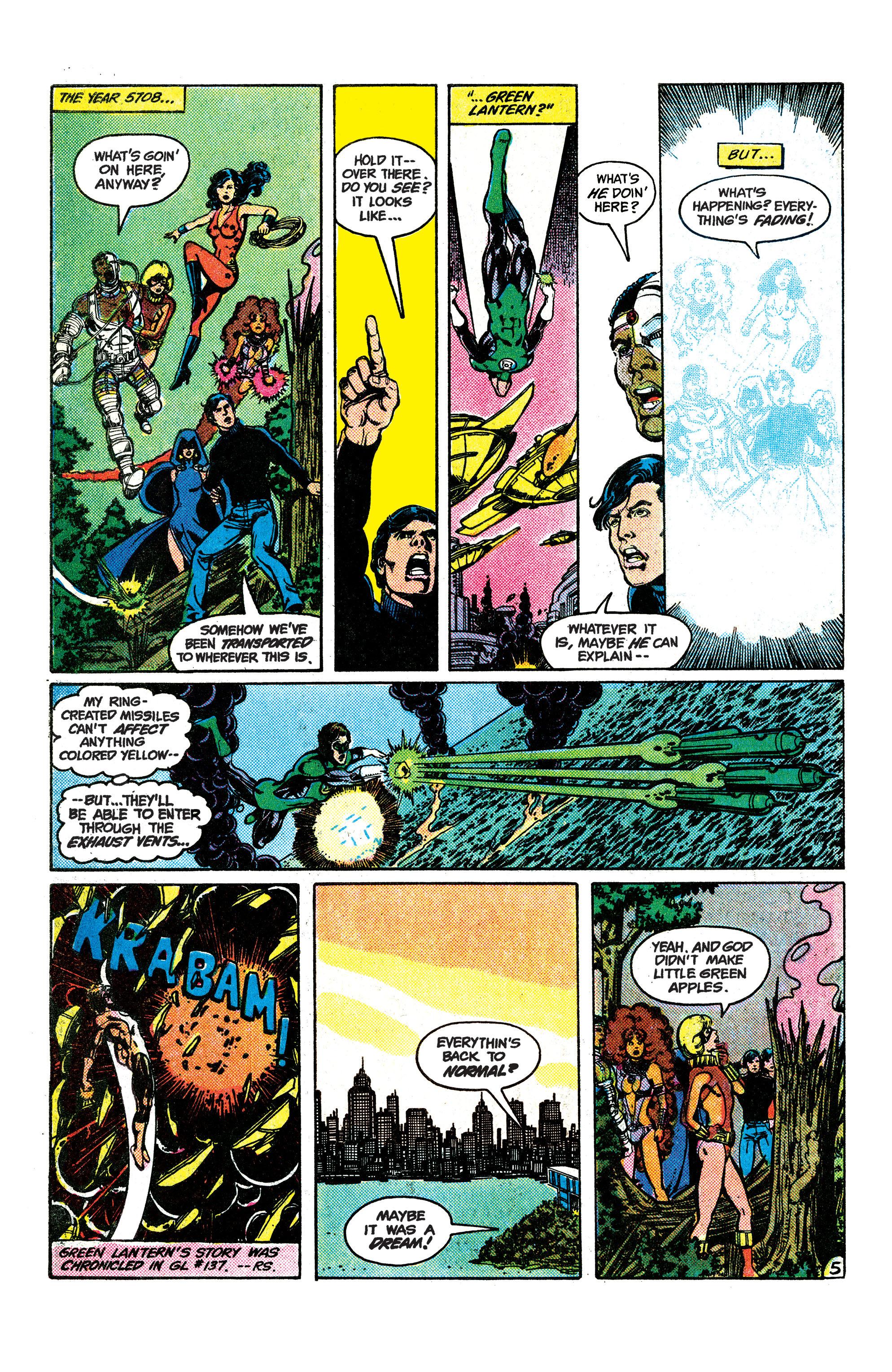 Read online World's Finest Comics comic -  Issue #300 - 39