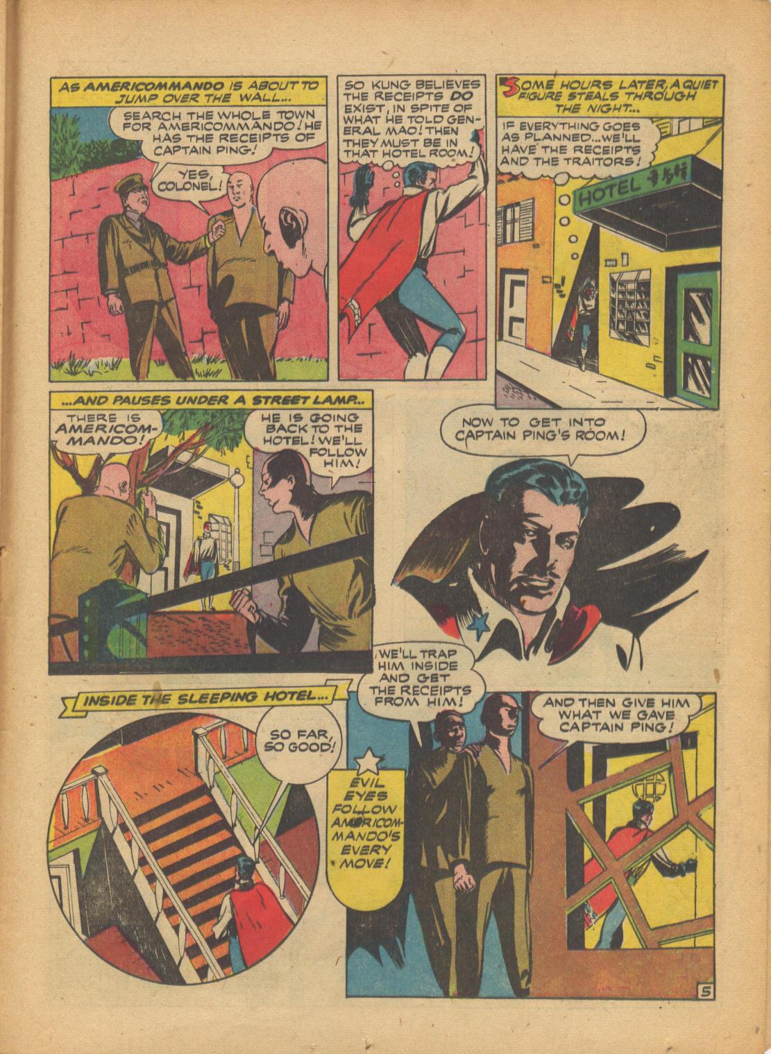 Action Comics (1938) 69 Page 38