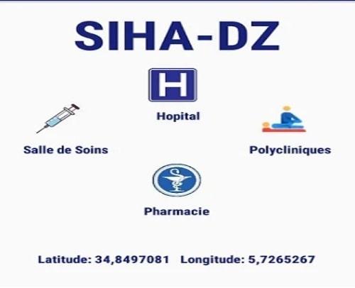 SIHA-DZ