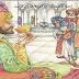 قـصّة الإمام مالك  مع الخليفة هارون الرّشيد