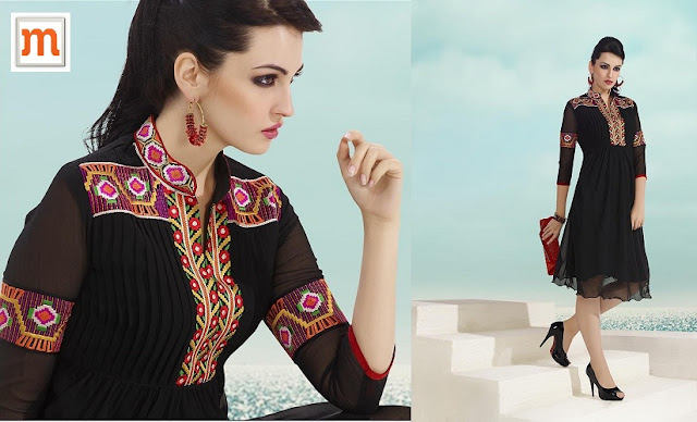 Spruce Up Your Look And Feel by Wearing Amazing Georgette Fabric