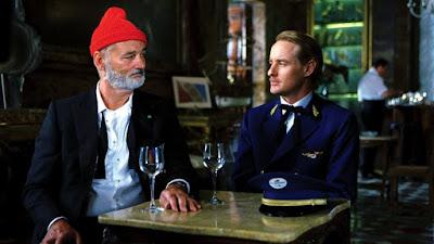 Ranking Mejores Películas de Wes Anderson 7 - Life Aquatic