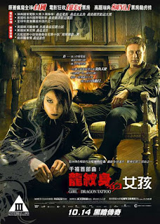 The Girl with the Dragon Tattoo (2009) Hindi Dual Audio BluRay | 720p | 480p