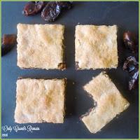 Date Slice Recipe