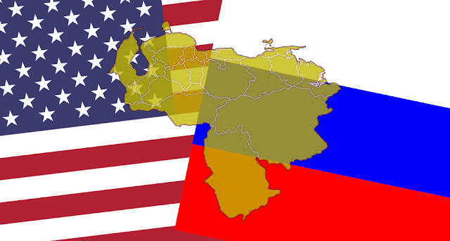 Tensión entre Rusia y EE.UU. por el posible uso de la fuerza en Venezuela