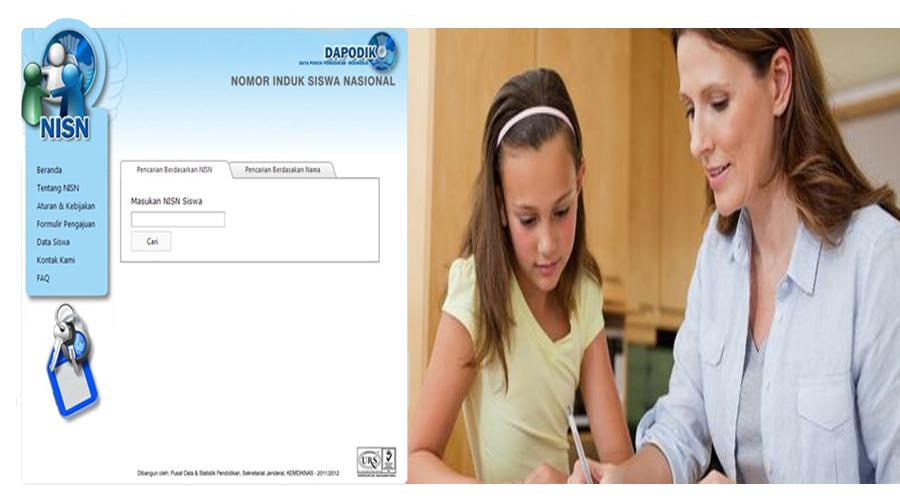 NISN Bisa Dicek Mandiri Oleh Guru, Siswa Dan Orang Tua Secara Online, Ini Caranya