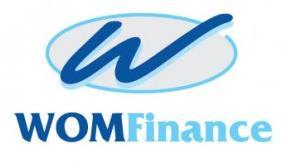 Lowongan Kerja PT WOM Finance Terbaru