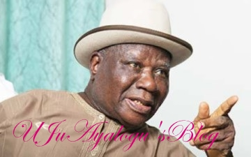 Edwin Clark Claims Top Officers Allegedly Behind The Raid On His Abuja Residence