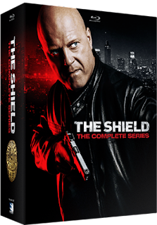 Blu-ray Review: The Shield: The Complete Series