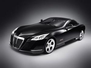 10 Mobil Sport Termahal di Dunia Selain Bugatti Veyron maybach exelero 92685105a3916