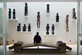 BenCab Museum in Benguet