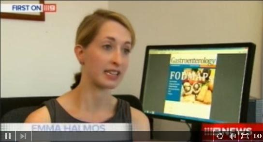Central Clinical School News Blog: Gastroenterology FODMAP research