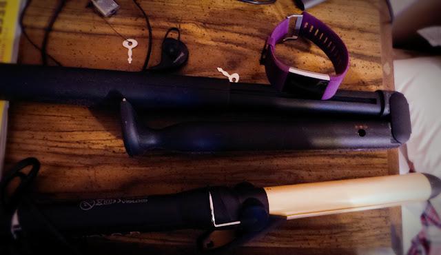 Hair tools - Florid Maven