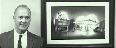 El fundador - The founder - El fundador de McDonalds - McDonalds - Fast Food - Comida rápida - Michael Keaton - el fancine - el troblogdita - el gastrónomo - I'm loving It