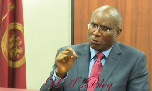 Suspending me means stopping the Urhobo nation, that won't happen under my watch - Omo-Agege slams Senate, House of Reps