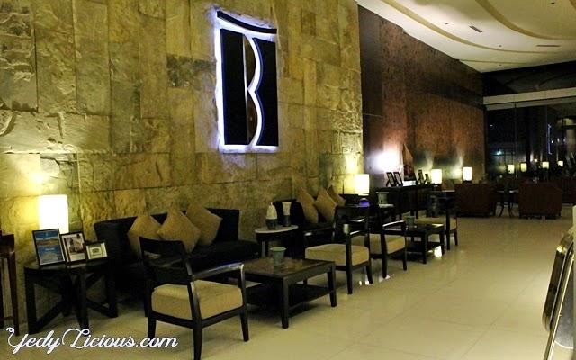 HOTEL STAYCATION IN MANILA.