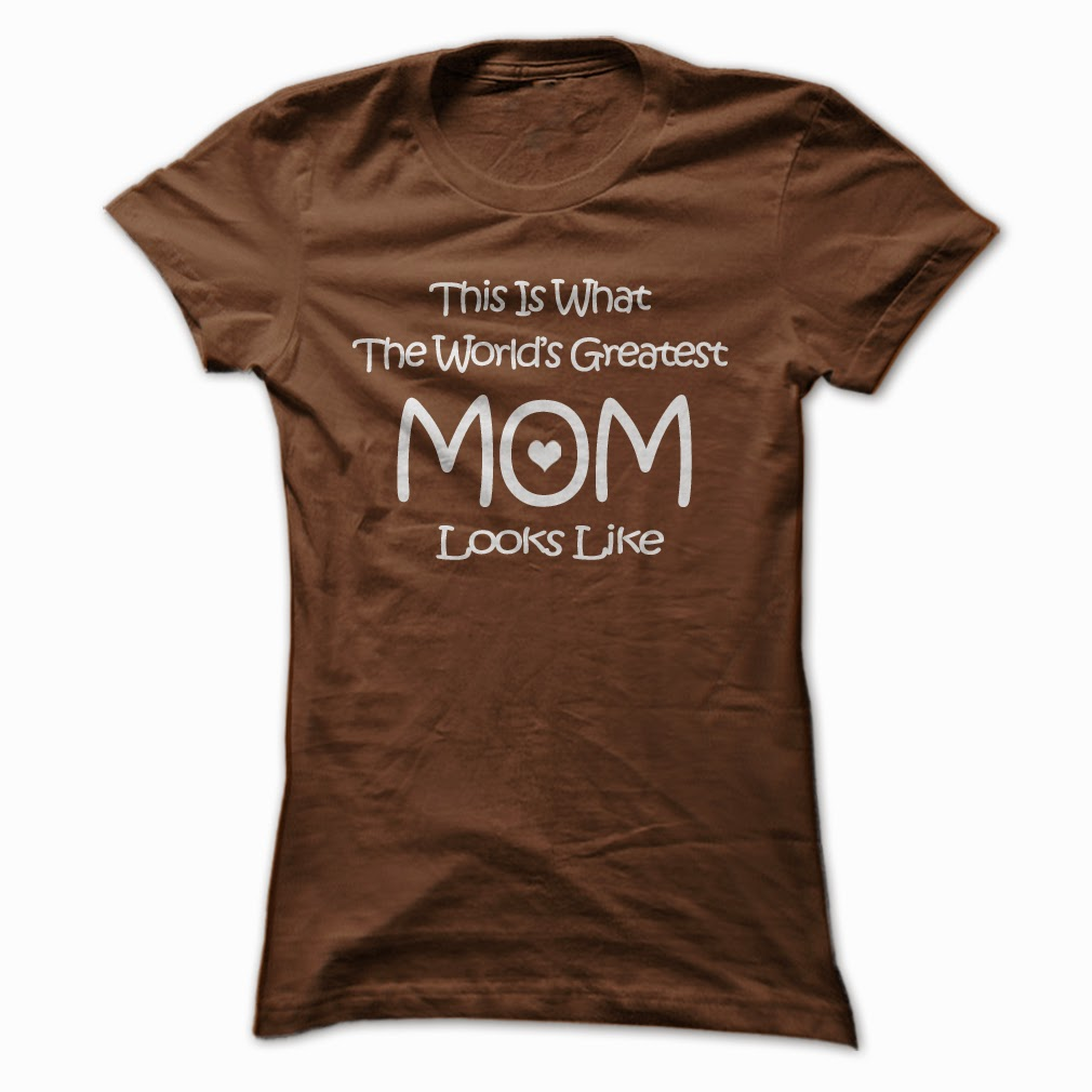 Worlds Greatest Mom Mothers Day Gifts