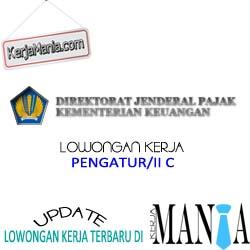 Lowongan Kerja Direktorat Jenderal Pajak Kementerian Keuangan