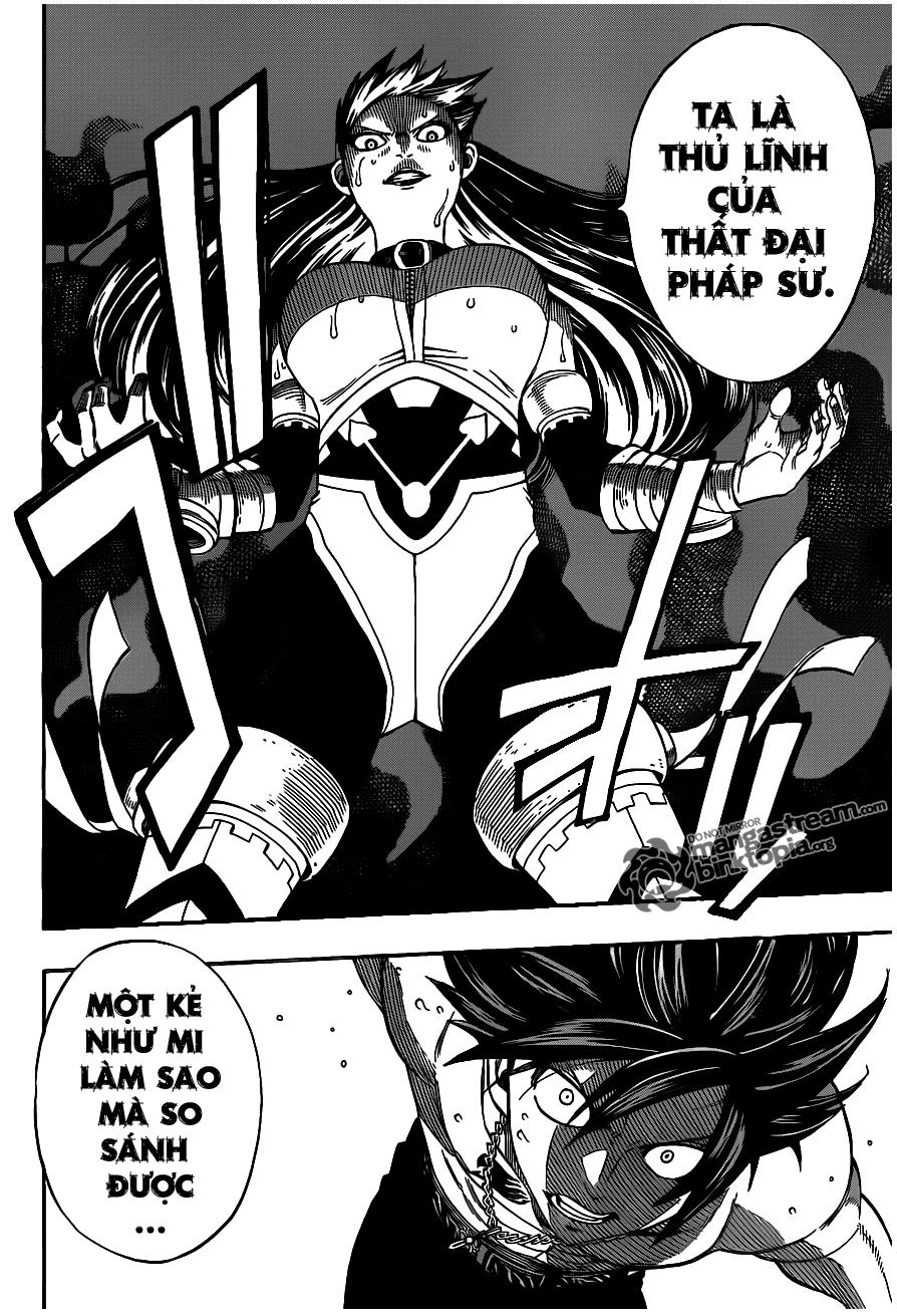 Fairy Tail chap 239 trang 18