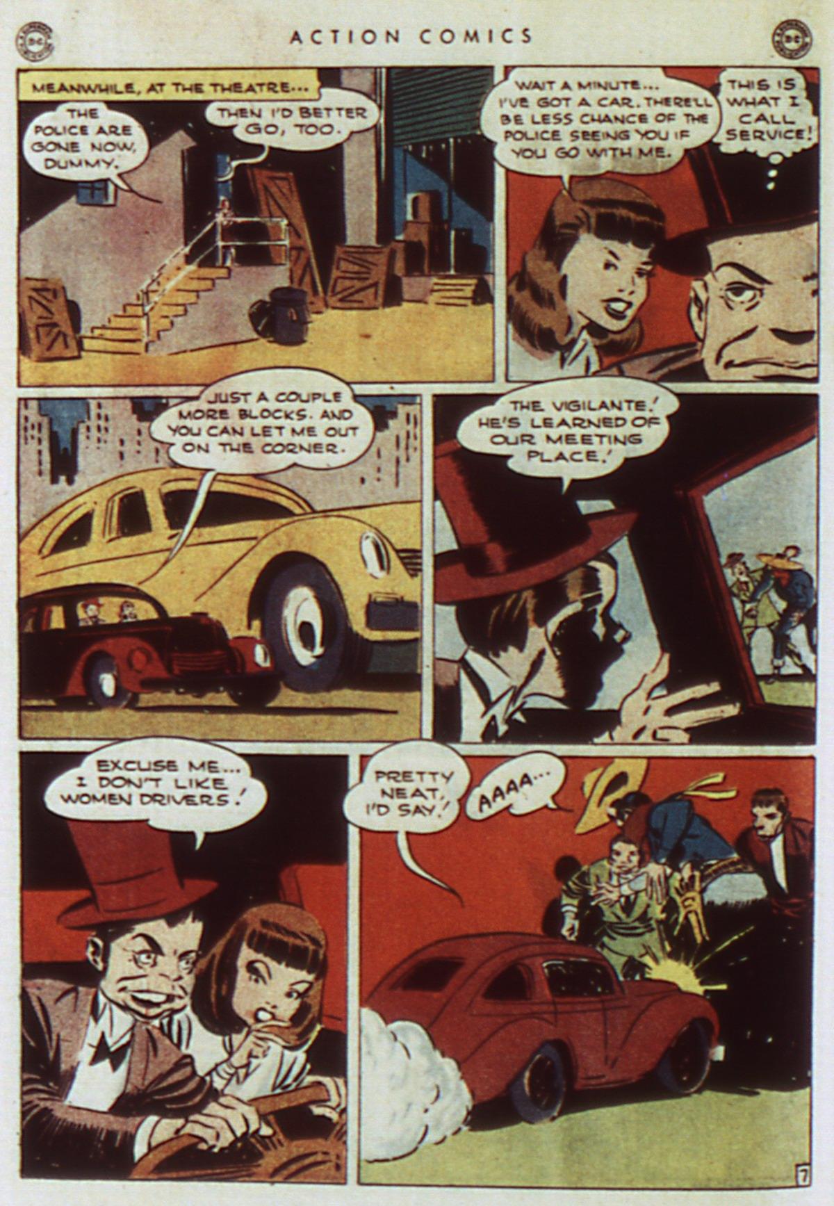 Action Comics (1938) 96 Page 29