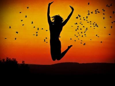 Engedd el a negatív hatásokat – Teremts boldog jövőt!