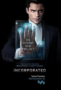 Incorporated Temporada 1×02 Online