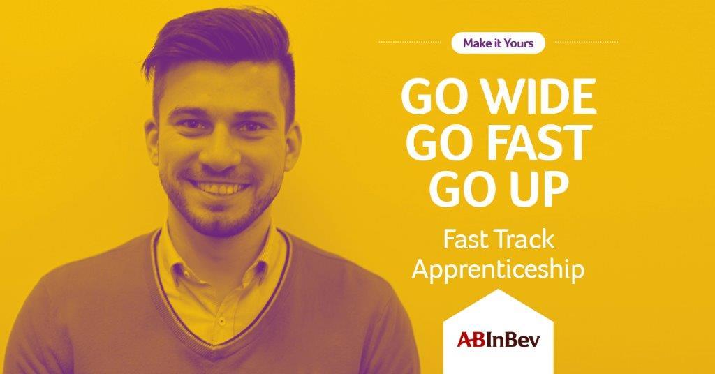 Стажировка Fast Track Apprenticeship