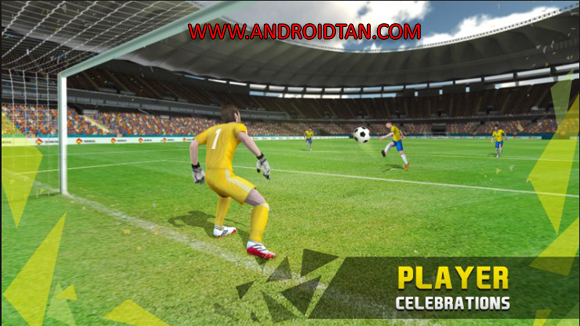 Free Download Soccer Star 2017 World Legend Mod Apk v3.2.6 (Unlimited Coins/Energy) Terbaru Gratis