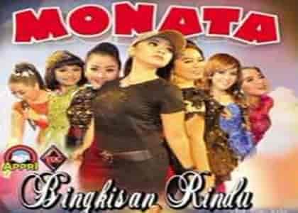 Monata Bingkisan Rindu 2016 full album