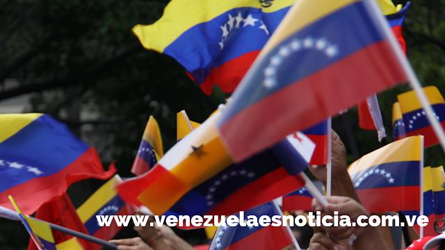 Golpe de Estado a Venezuela