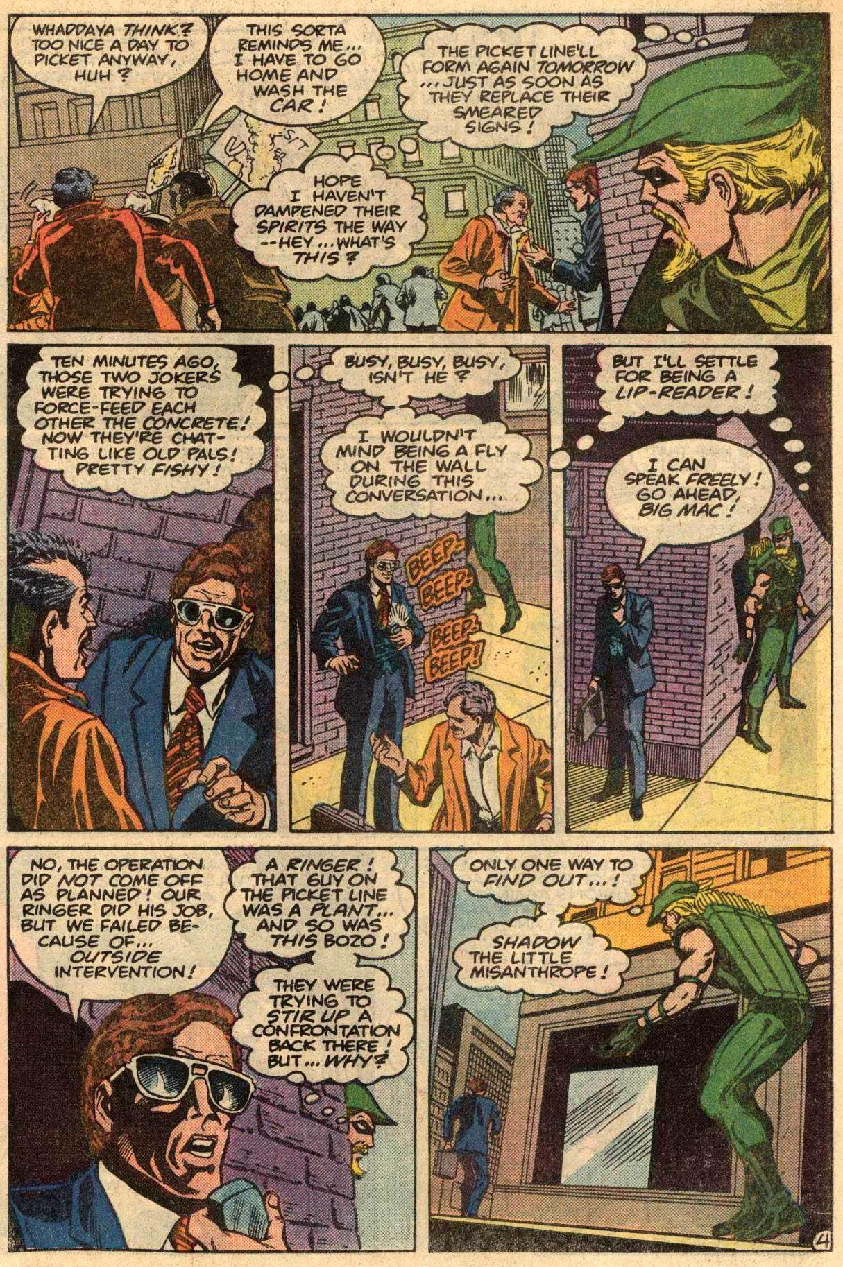 Detective Comics (1937) 523 Page 29