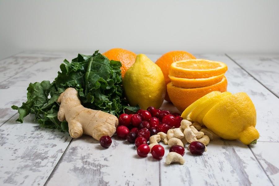Dieta aconsejable para la fibromialgia