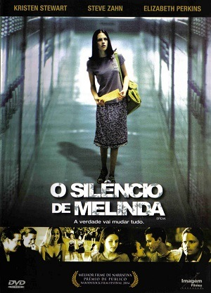 O Silêncio de Melinda Torrent Download Torrent